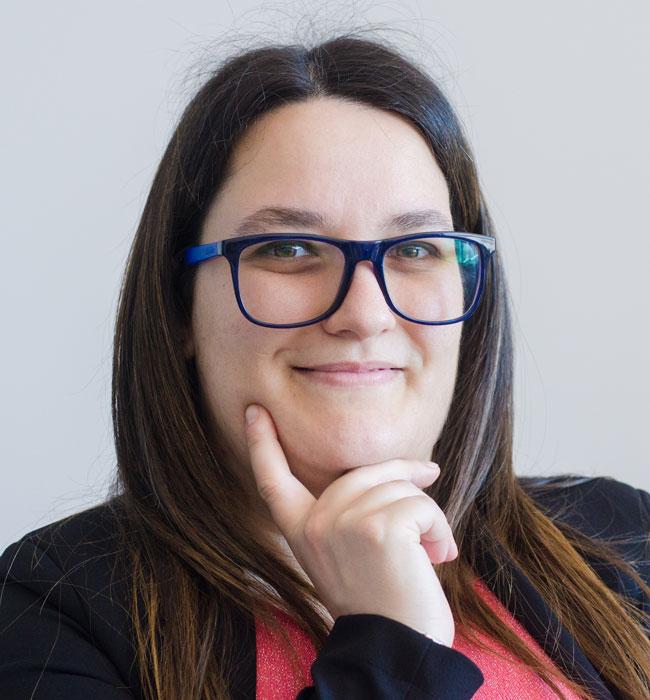 Silvia Bucci